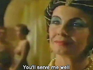 JizzBunker Porno - Cleopatra 039 S Secrets 1981 Eng Subs