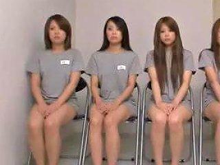 XHamster Porno - Prisonnieres Japonaises Dociles Fouillees Anus Defonces