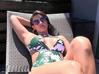 HDZog Porno - Sunbathing Mom Surprised By Your Perfect Cock Hdzog Free Xxx Hd High Quality Sex Tube