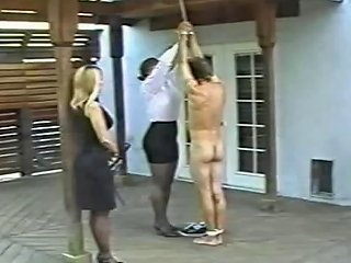 XHamster Porno - Real Hardcore Whipping Of Unlucky Man Porn 1a Xhamster