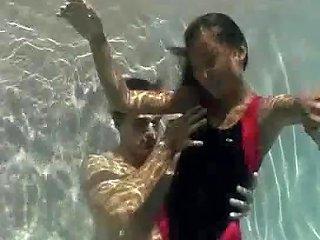 PornHub Porno - Asian Sex Underwater