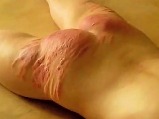 DrTuber Porno - Amateur Russian Whipping Caning With The Crop Drtuber