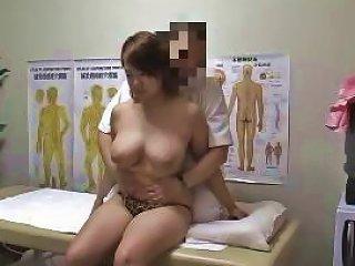 DrTuber Porno - Japanese Massage Fuck 5
