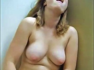 XHamster Porno - Haley Masturbating In A Changing Room
