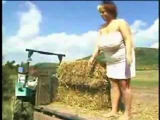 XHamster Porno - Harvesting The Farmers Big Daughter By Snahndy