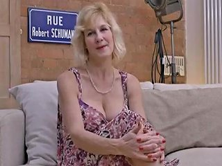 XHamster Porno - 50s Mature Does Interview Free Interviewed Porn Video 36