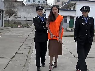 PornHub Porno - Chinese Girl At Jail Part3