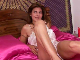 XHamster Porno - Milf Closeup  Masturbation
