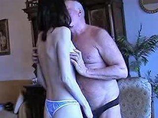 XHamster Porno - Grandpa Gets A Blowjob Free Getting Blowjob Porn Video 97