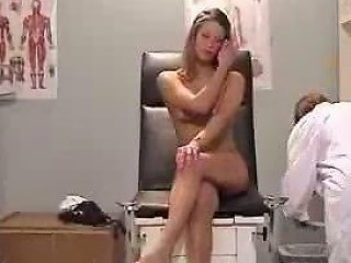 XHamster Porno - Doctor Exam Gyno 1 Free Doctors Porn Video E5 Xhamster
