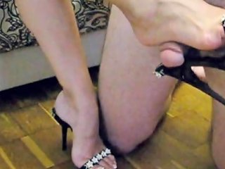 XHamster Porno - Foot Fetish And Heel Fetish Shoejobs Hd Porn 79 Xhamster