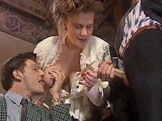XHamster Porno - Italian Porn Anal Hairy Babes Threesome Vintage Porn 5e