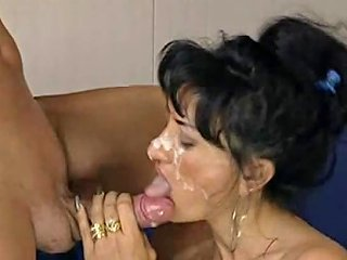 XHamster Porno - Italian Milf Gets A Great Facial Free Porn 57 Xhamster